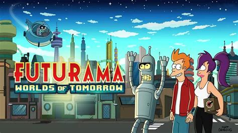 modded apk futurama worlds of tomorrow v1 2 1 mod apk axeetech