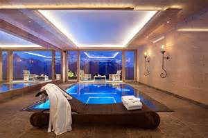 inside pools indoor swimming pools homes of the rich