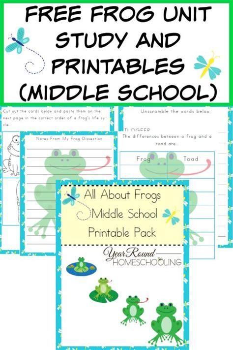 Biography Lesson Plans Middle School | 17 images about pond life lesson plans on pinterest