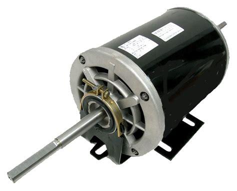 Lu Motor l unite hermetique tecumseh ventilatormotor fanmotor