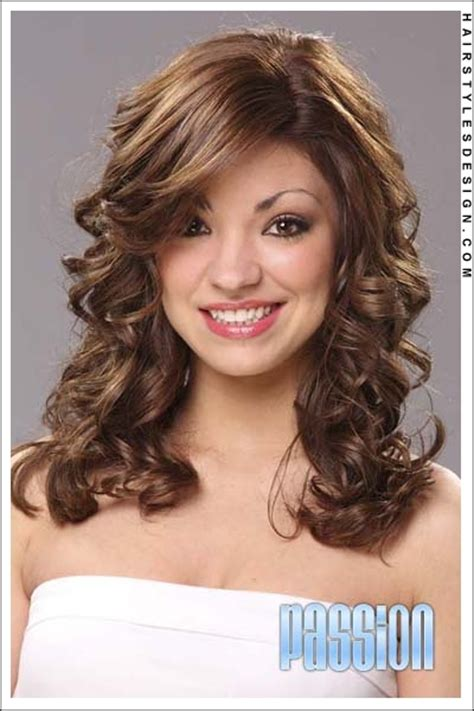 pageant style curling hair curly hair styles for prom bakuland women man