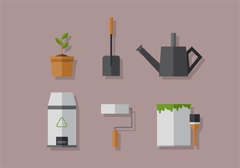 spring house cleaners vector spring house cleaning tools download free vector
