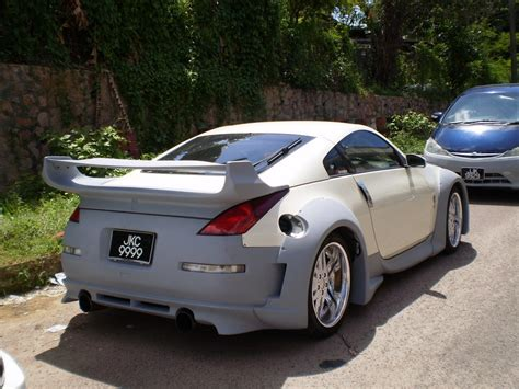fairlady nissan 350z nissan fairlady 350z gallery popular car