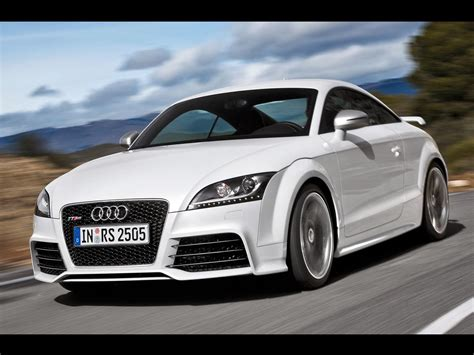Ttrs Audi by Wallpapers Audi Tt Rs Wallpapers