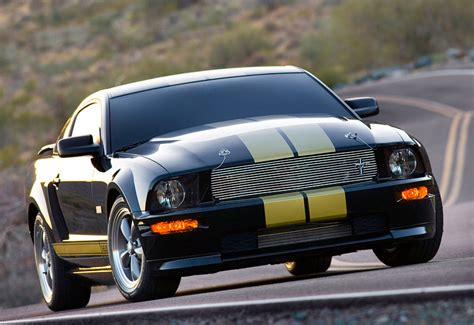 2006 ford mustang weight 2006 ford mustang shelby gt h specifications photo