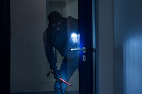 how to protect your home from burglary