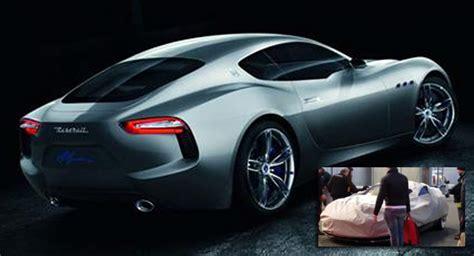 new mazarati maserati concept cars www pixshark images