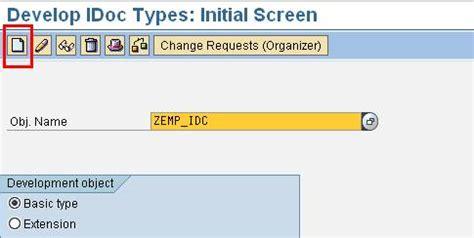 idoc tutorial in sap abap ale idocs in sap abap pdf free programs utilities and