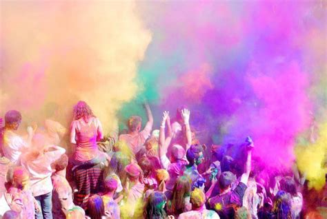color run comes to grand rapids benefits local charity