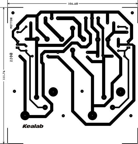 halogen transformer circuit diagram wiring diagram and