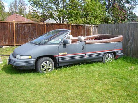 Pontiac Transport Concept by Convertible Fail Gallery Ebaum S World