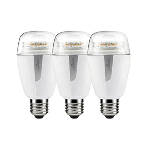 smartthings compatible light bulbs sengled element plus a19 smart home led 2700k