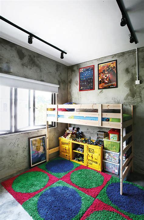 ideas  loft beds  kids home decor singapore
