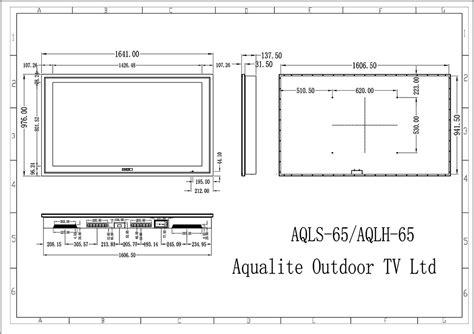 Aqua 24aqt8300 Led Tv 24 Inch weatherproof tv weatherproof lcd led tv screens signs