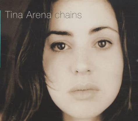 tina arena chains tina arena chains uk cd single cd5 5 quot 133123