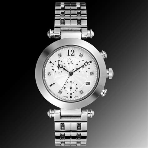 Guess Collectiongc For pin guess collection watches on