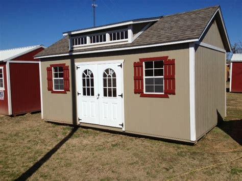 tiny houses rent to own derksen buildings derksen portable buildings texas a