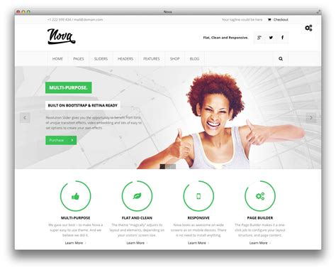 i can provide you responsive wordpress themes work for 50