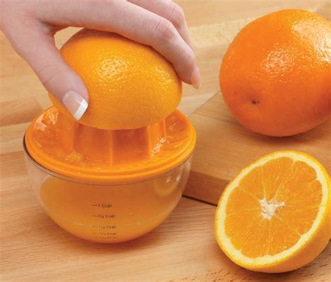 Orange Squeeze 1 pc manual orange juicer citrus juice squeezer lemon
