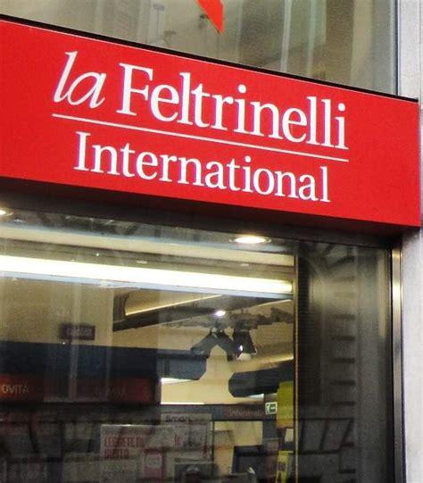 feltrinelli libreria roma 6 librerie al centro di roma da non perdere