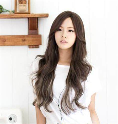japan longhai photo nice cute hairstyles for long hair hairstyles