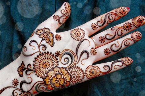 design for attractive eid ul azah mehndi designs for girls 2015