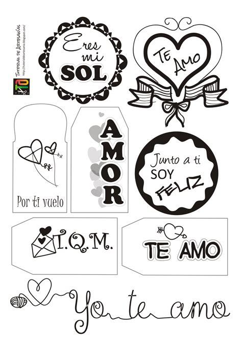 imagenes blanco y negro san valentin tutorial de artesan 237 as imprimibles gratis para san valentin