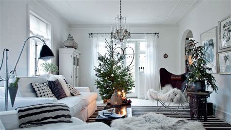 christmas home interiors jul i vitt simplicity