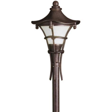 kichler low voltage lighting kichler low voltage path light 15421agz destination lighting