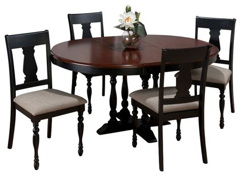Carlyle Dining Room Set Dining Room Set With Leaf