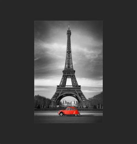 Tableau Photo Noir Et Blanc