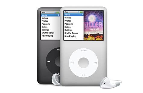 Igadget Software Turns Your Ipod In To More Than Just A Simple Player by The Ipod Turns 15 A Visual History Of Apple S Mobile
