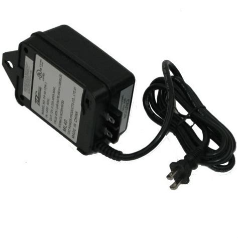 malibu landscape lighting transformer malibu 40w low voltage lighting transformer photo eye ebay