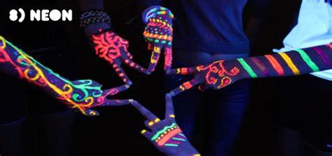 Stik Disco Karakter Stik Lu vic araiva festa neon