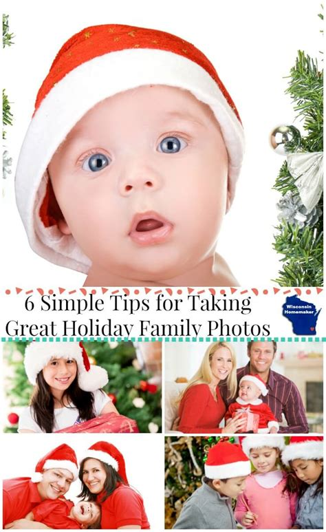 great and simple tips for 6 simple tips for taking great holiday family photos