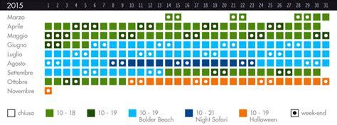 Calendario Torino Bioparco Zoom Sconti Promozioni E Offerte