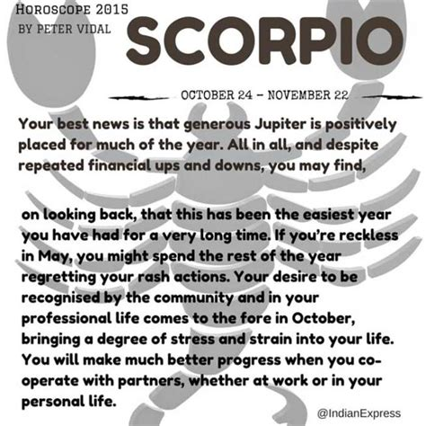 Scorpio Monthly Horoscope by Malayalam Astrology 2015 Autos Post