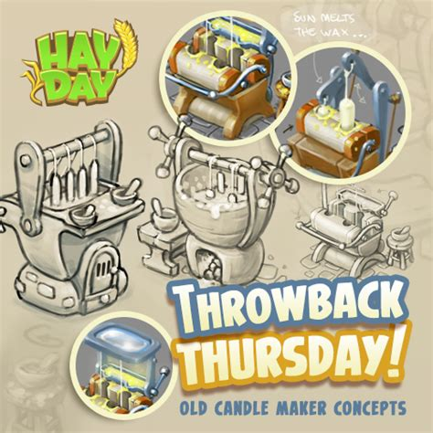 throwback thursday s day gift throwback thursday candle maker