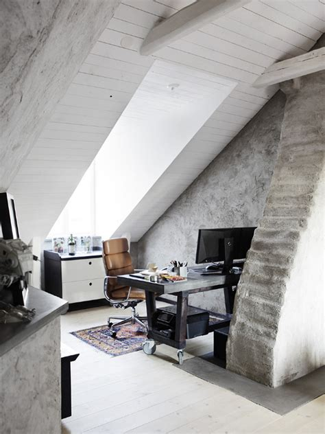attic work space the 18 most beautiful attics you ll ever see brit co