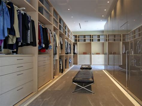 Million Dollar Closets by A Grand Tour Multimillion Dollar Spaces From Hgtv S