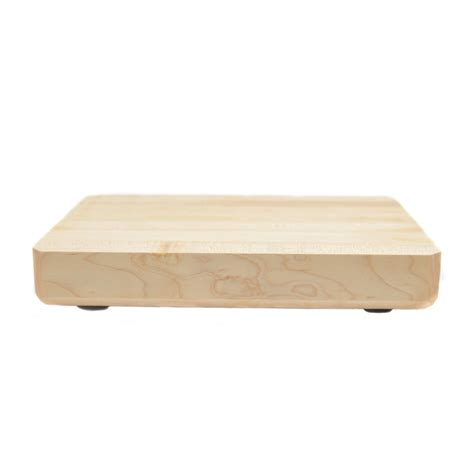 Handcrafted Board - handcrafted cutting board jacob bromwell touch of modern