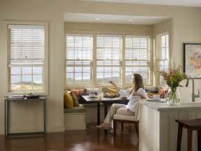 Valances For Bay Windows Window Blinds 3 Blind Mice Window Coverings