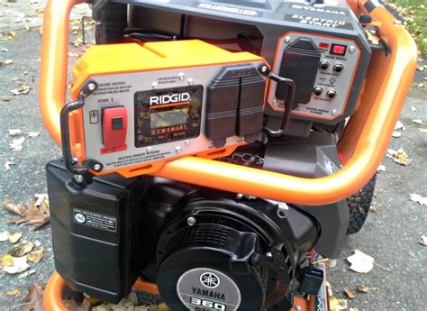 newly tested generators portables consumer
