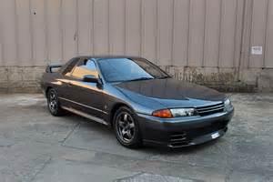 Nissan Skyline R32 Gtr For Sale 1990 Nissan Skyline Gtr Gt R R32 5 Speed With Rb26 For