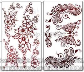 popular henna stencils aliexpress