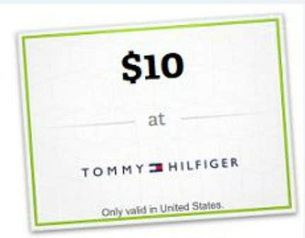 Tommy Hilfiger Gift Card - free 10 tommy hilfiger gift card