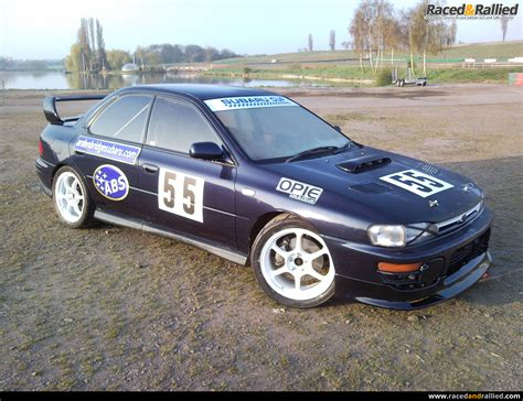 subaru impreza wrx jdm subaru impreza wrx jdm race car race cars for sale at