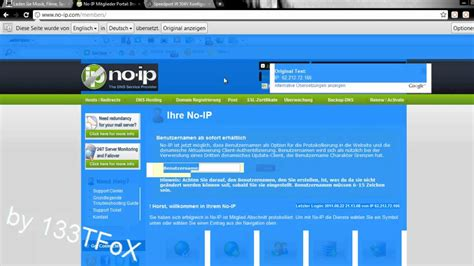 tutorial xp no ip tutorial port 246 ffnen no ip youtube