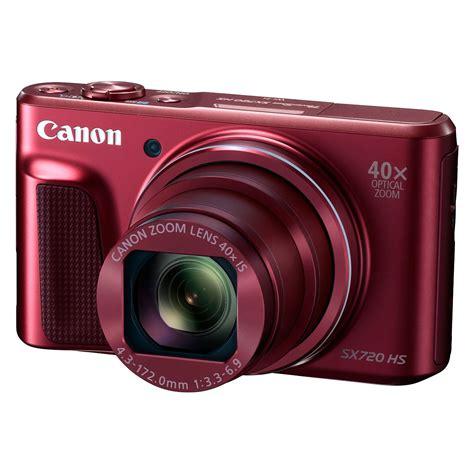 camaras de fotos cannon canon powershot sx720 hs appareil photo num 233 rique