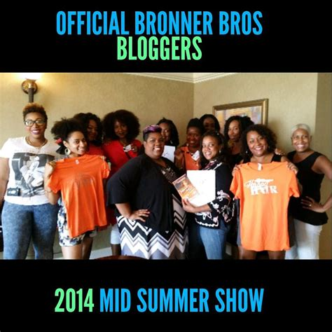 Bronner Brothers 2014 Summer | recap bronner bros mid summer international hair show 2014